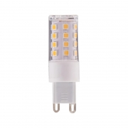 Lâmpada LED Brilia 304338 Mini Dimerizável G9 3W 2700K IP20 220V
