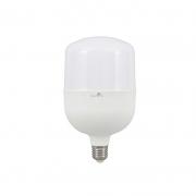 Lâmpada LED Gaya 9592 Bulbo Alta Potência 65W 6500K IP20 Bivolt 92x95x95mm