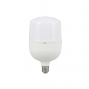 Lâmpada LED Gaya 9593 Bulbo Alta Potência 80W 6500K IP20 Bivolt 92x95x95mm