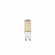 Lâmpada LED Gaya 9847 G9 2,5W 2400K IP20 110V 110x60x60mm