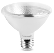 Lâmpada LED Save Energy SE-115.455 PAR30 10W 2700K 24G Bivolt