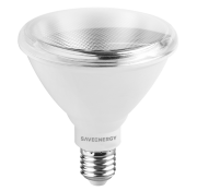 Lâmpada LED Save Energy SE-120.439 PAR38 15W 2700K 24G Bivolt