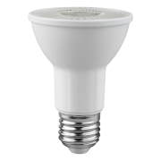 Lâmpada LED Save Energy SE-110.1696 Crystal Alto IRC E27 PAR20 4,8W 2700K 36G IP40 Bivolt