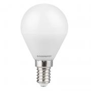 Lâmpada LED Save Energy SE-225.1150 Bulbo G45 E27 3W 2400K 200G Bivolt