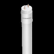Lâmpada LED Save Energy SE-235.1528 Tubular Glass 120cm T8 G13 18W 3000K 260G Bivolt 1200mm