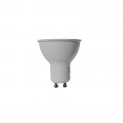 Lâmpada LED Starlux L028-4827-BVT GU10 MR16 4,8W 2700K 355lm 24º Bivolt Ø50x53mm