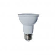 Lâmpada LED Starlux L032-727-BVT E27 PAR20 7W 2700K 500lm 38º Bivolt Ø63x85mm