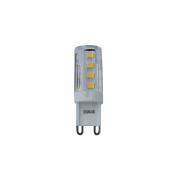 Lâmpada LED Starlux L038C4-220 G9 4W 6500K 260lm 220V Ø16x50mm