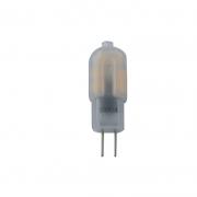 Lâmpada LED Starlux L04827-110 G9 2W 2700K 150lm 110V Ø12x36mm