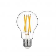 Lâmpada Led Stella STH20212/27 Bulbo Filamento E27 7W 2700K Bivolt Certificada