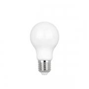 Lâmpada Led Stella STH20214/30 Bulbo Milky Filamento E27 4,7W 560lm 3000K 320G Bivolt Ø60x107mm