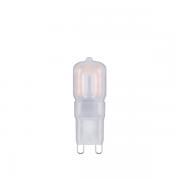 Lâmpada Led Stella STH7121/24 Bipino G9 Halopin 2,5W 2400K 280G 127V