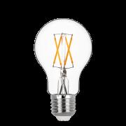 Lâmpada Led Stella STH7210/27 Bulbo Filamento E27 4W 2700K 360G Bivolt Certificada