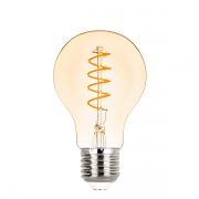 Lâmpada Led Stella STH8240/24 Bulbo Filamento Vintage Espiral E27 2,5W 2400K Bivolt