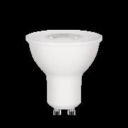 Lâmpada LED Stella STH8535/30 Dicróica/PAR16 GU10 6W 3000K 36G Bivolt