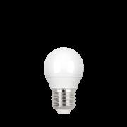 Lâmpada Led Stella STH9200/27 Mini Bulbo E27 3W 2700K 230G Bivolt