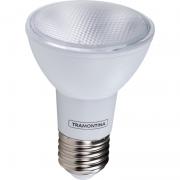 Lâmpada LED Tramontina 58022/151 PAR20 E27 6,5W 3000K 25G Bivolt