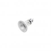 Lâmpada LLum HLP20ALR-OUTLET Halógena Dicróica PAR20 E27 50W 2800K 38º Laranja Ø64x80mm