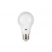 Lâmpada Pix 36504461 Bulbo LED E27 4,8W 4000K 540lm IP20 Bivolt Ø55x102mm
