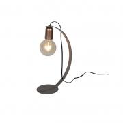 Luminária de Mesa SpotLine 712/1 Ellos 1L E27 220x145mm