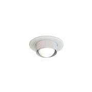 Luminária Embutir Acend 03805/03807 Bela 1L GU10 164x98x77mm