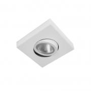 Luminária Embutir Acend 03964/03965 Orus 1L E27 150x104x150mm