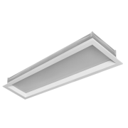 Luminária Embutir Incolustre 898.02 New Slim 1L E27 660x171x128mm