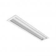 Luminária Embutir LED Lumicenter EHT10-E 36W 244x55x1243mm