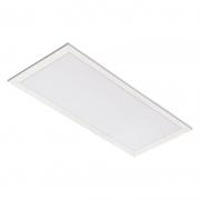 Luminária Embutir LED Lumicenter LHT41-E 17,5W Bivolt 210x90x617mm