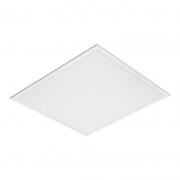 Luminária Embutir LED Lumicenter LHT43-E 35W Bivolt 617x100x617mm