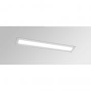 Luminária Embutir LED Opus HM36366 Retangular 18W 4000K Bivolt IP20 600x100x33mm