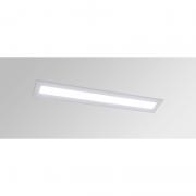 Luminária Embutir LED Opus HM36373 Retangular 18W 6500K Bivolt IP20 600x100x33mm