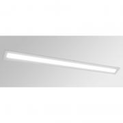 Luminária Embutir LED Opus HM36397 Retangular 36W 4000K Bivolt IP20 1200x100x33mm