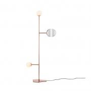 Luminária Klaxon 03180005 Maadi LED 3L E27/G9 Bivolt 1550x630x200mm