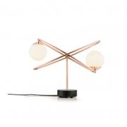 Luminária Klaxon 03180020 Free LED 2L G9 Bivolt 500x350x260mm