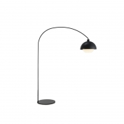 Luminária Klaxon 03180021 So Good LED 1L E27 Bivolt 1950x1430x500mm