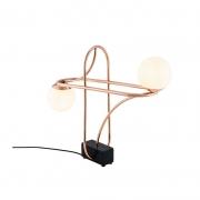 Luminária Klaxon 03180028 We  LED 2L G9 Bivolt 550x450x130mm