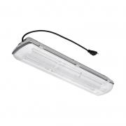 Luminária Sobrepor LED Lumicenter EHT23-S2 18W Bivolt 145x111x662mm