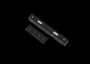 Módulo Extensor Trilho Magnético Romalux 30061 Preto