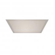 Painel Embutir LED Blumenau 80476004-OUTLET Slim Quadrado 40W 6500K 620x620x9mm