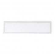 Painel Embutir LED Blumenau 80486004-OUTLET Slim Retangular 40W 6500K 1243x309x9mm