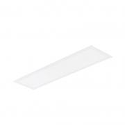 Painel Embutir LED Embutir Gaya 9930 Retangular 40W 6000K IP20 Bivolt 1200x30mm