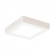 Painel Sobrepor LED Blumenau 80853004-OUTLET Slim Quadrado 24W 3000K 282x282x28mm