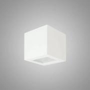 Perfil Embutir Itamonte JTT3535R/90-BT Junção Teto/Teto 90º 110x110mm Branco Texturizado