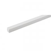 Perfil Sobrepor LED Stella STH20951BR/27 Archi 5W 2700K 200lm 24Vcc 110º 1000x24x24mm Branco