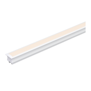 Perfil Embutir LED Stella STH6974/27 Linie 12W 2700K 24V 1000x23,7x19,7mm
