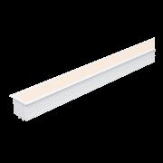 Perfil Embutir LED Stella STH6978/27 Linie 24W 2700K 24V 1000x44x40mm