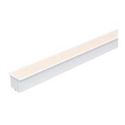 Perfil Embutir LED Stella STH6979/27 Linie 48W 2700K 24V 2000x44x40mm