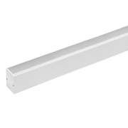 Perfil Embutir Recuado LED Stella STH21973BR/27 Archi 23W 2700K 850lm 24cc 80º 1000x24x24mm Branco