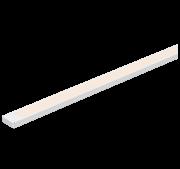 Perfil Sobrepor LED Stella STH6970/27 Linie 12W 2700K 24V 1000x17,5x7mm